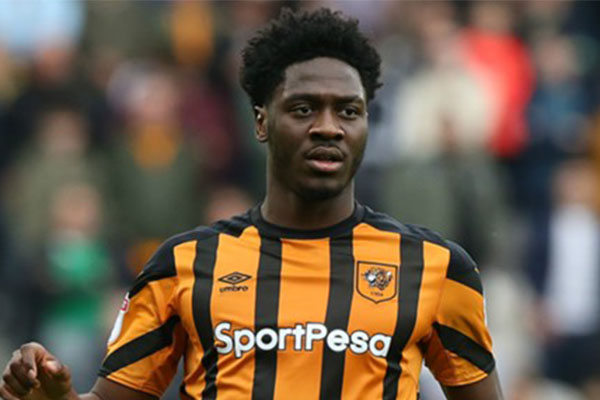 Aina Nominated As Hull City's Best Player Vs Millwall