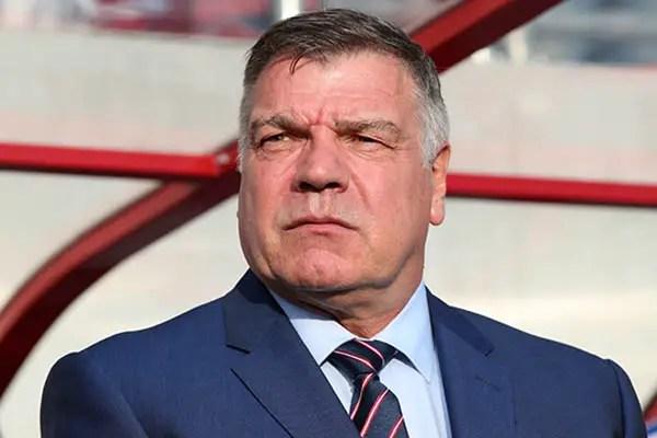 Everton Set To Name Allardyce As New Manager