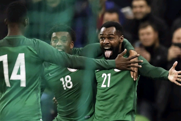 World Cup Draw: Super Eagles Can Shock Big Teams In Russia – Amuneke