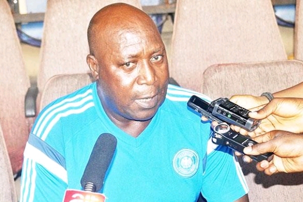 Uwua Set To Be Appointed New Katsina United Coach