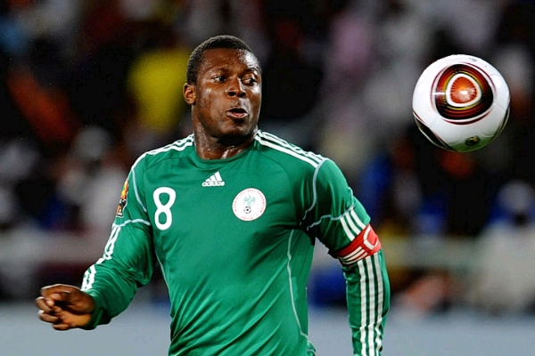 Aiyegbeni Retires From Football On 35th Birthday