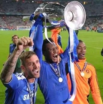 REVEALED: Mikel On $70k Temptation, Chelsea Vs United Tussle, Barcelona Interest