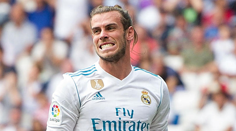 Zidane: Bale Back In Training But Won't Be Available For Las Palmas
