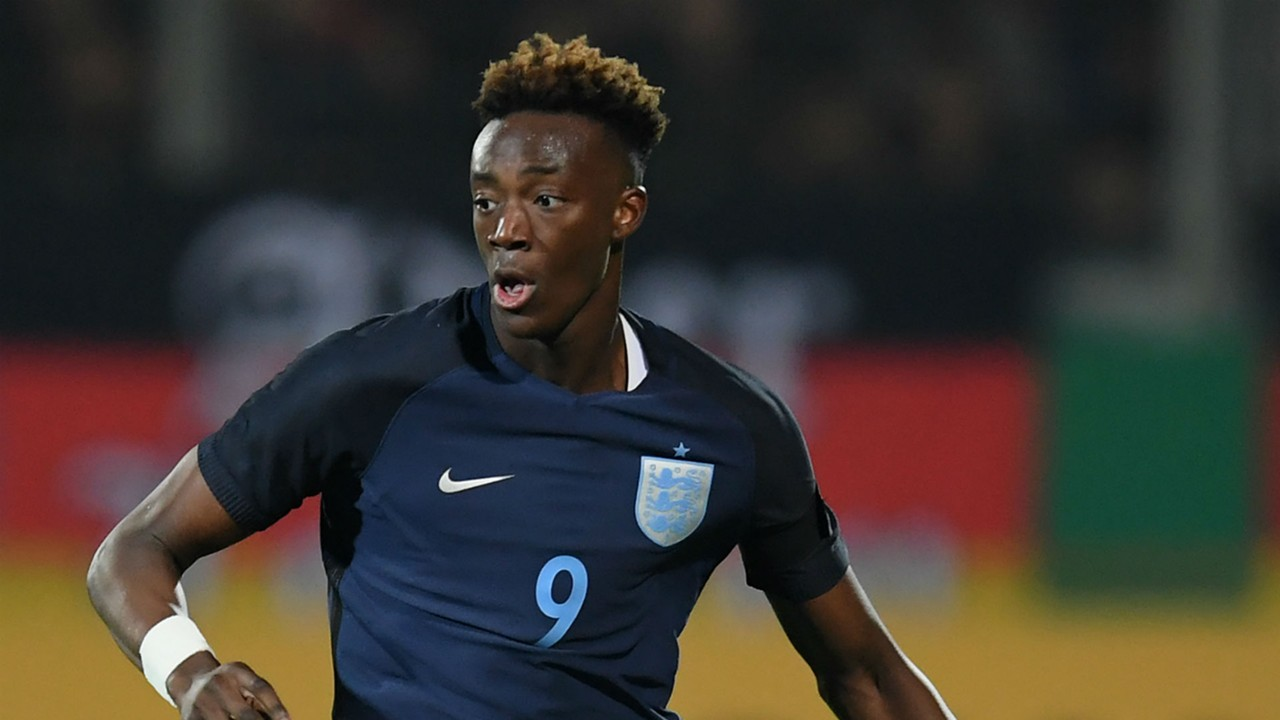 Tammy Abraham's England Debut Chance Brightens As Kane Pull Out Of Friendlies
