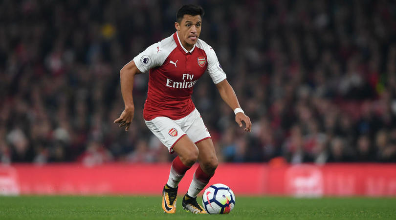Rummenigge: Sanchez Has Already Decided His Next Club And It's Not Bayern Munich