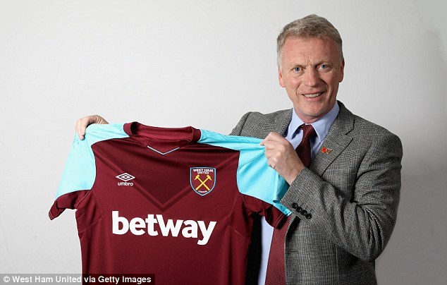 We Can Save West Ham, David Moyes Speaks After Confirmation As Hammers' New manager