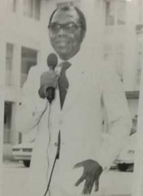 Odegbami: The Man Who Named Me 'Mathematical' – Ernest Okonkwo