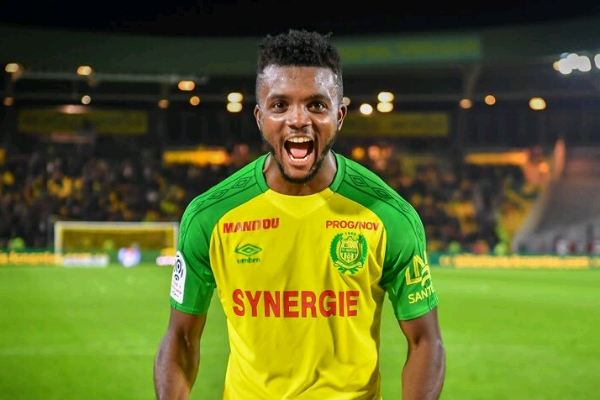 Awaziem: I Have New World Cup Dance, I Could Extend Nantes Stay