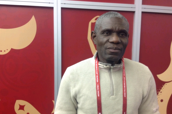 Belgian Journalist Dongo: Super Eagles Can Reach Russia 2018 Semis; Belgium Can Be Champions