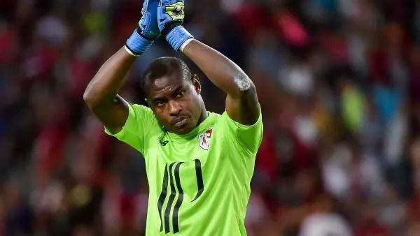 Ikpeba: Super Eagles Need Enyeama At 2018 World Cup