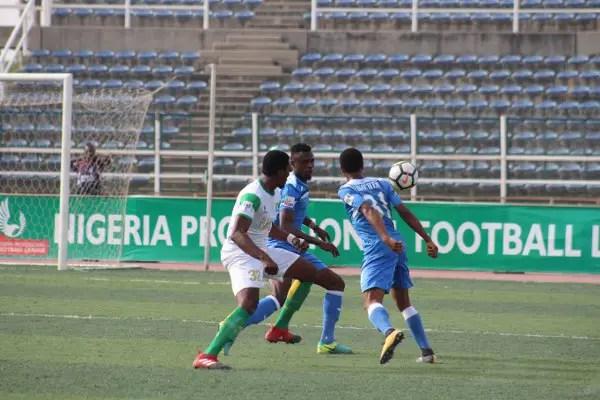 Plateau United, Enyimba, MFM, Akwa United To Know CAFCL, CAFCC Foes Wednesday