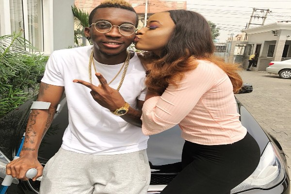 Onyekuru: Time With Family Will Speed Up My Recovery From Knee Injury