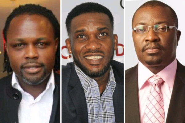 NFF Name Ikpeba, Adepoju, Okocha, Ali Baba, Ifeanyi Ubah In New Committees