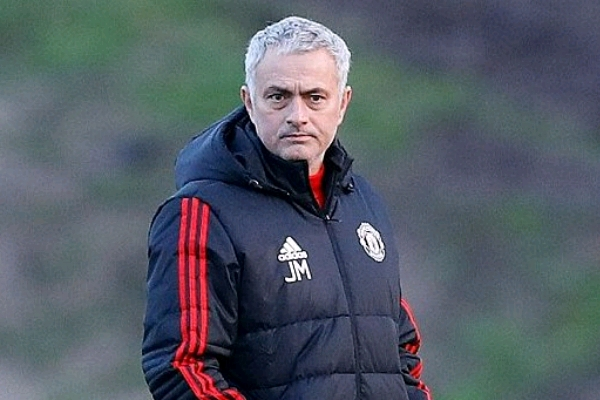 Mourinho Delighted With Man United's UCL Progress, Praises Shaw, Lukaku