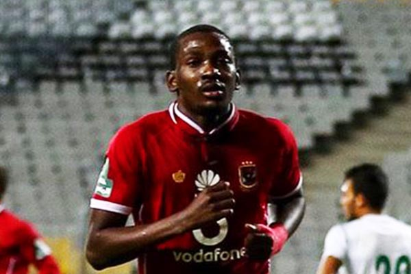 Round-up: Ajayi Bags Goal, Assist  in Al Ahly Win; Akpala, Olayinka, Odey Also On Target