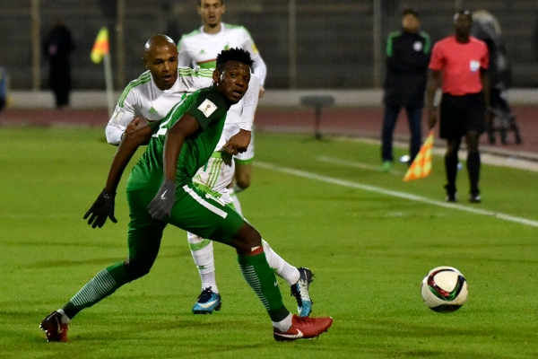 NFF Set Up Committee To Probe Into Error Leading To FIFA Punishment