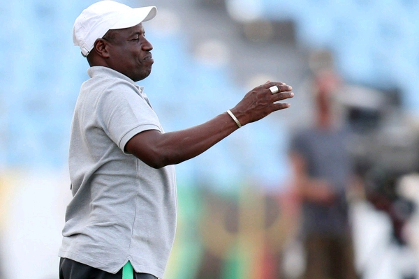 Yusuf: No Xmas Break For Home Eagles, We're Determined To Win Our First CHAN Title