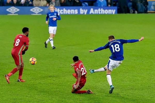 Iceland Star Sigurdsson Scores Stunner As Everton Cruise Past Swansea