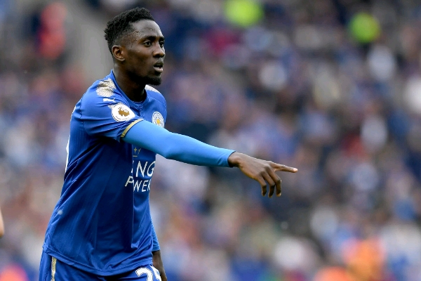 Birthday Boy Ndidi Sent Off, Iheanacho Benched As Palace End Leicester Run