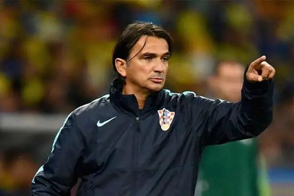 Croatia Coach Dalic Wary Of 'Unknown' Nigeria, Plans African Friendlies