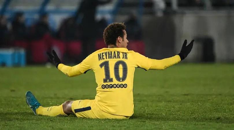 Suarez Reveals Real Reason Neymar Won't Join Madrid