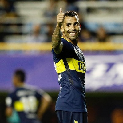 Tevez Eager To Make Argentina World Cup Squad With Top Showing For Boca Juniors