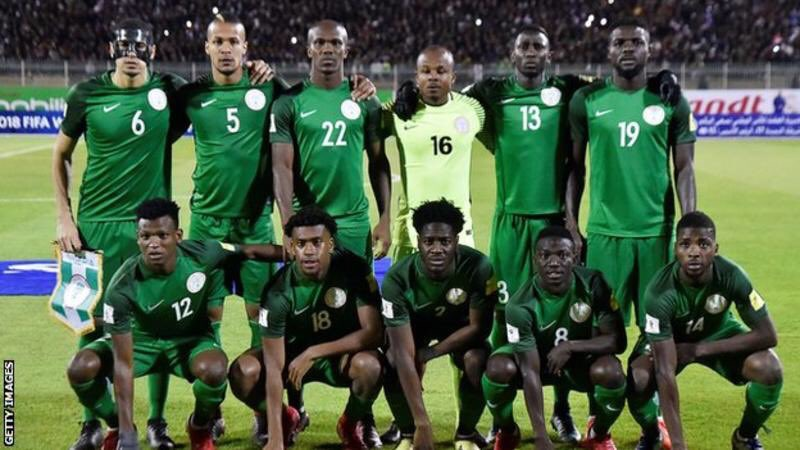 Musa: Super Eagles Can Reach World Cup Semi-Finals, Why Not?