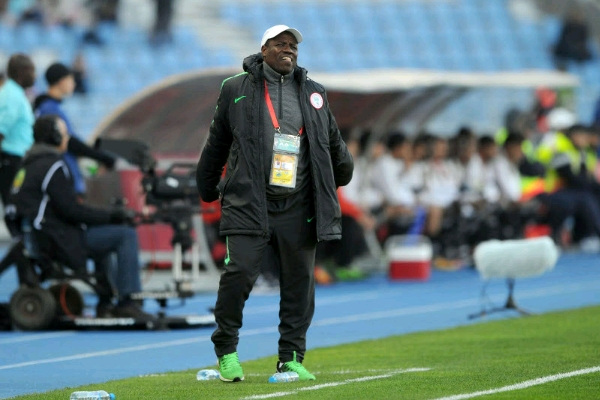 NFF Name New Coaches For Olympic Eagles, Flying Eagles, Golden Eaglets