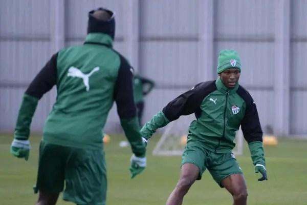 Abdullahi Makes Bursaspor Debut In Defeat To Alanyaspor; Agu, Troost-Ekong In Action