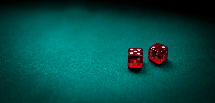 5 Proven Ways To Make A Fortune Out Of Gambling