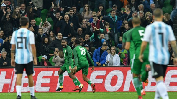 Idowu: Messi's Argentina Tough, But Eagles Can Handle Croatia, Iceland; Mikel, Ndidi Important