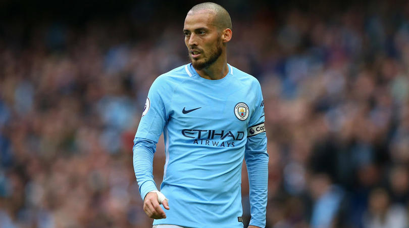 Guardiola Reveals Reason David Silva Missed Second Game In A Row, Uncertain About Spaniard's Return Date