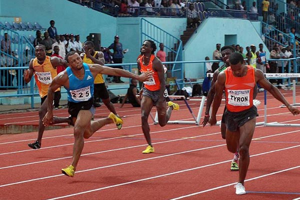 AFN Moves Commonwealth Games Trials Venue From Uyo To Abuja
