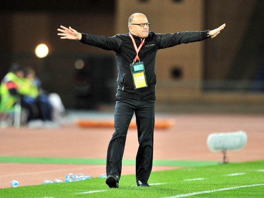 Sudan Coach Logarusic: We Didn't Deserve The Defeat To Nigeria, Ajiboye Is My MOTM