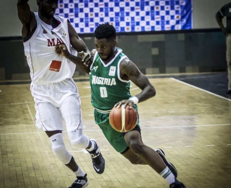 D'Tigers Beat Mali, Claim Third Straight Win In FIBA World Cup Qualifiers