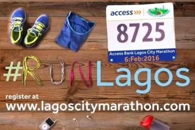 Access Bank Lagos City Marathon: Olamide Ready To Reclaim Nigerian Women's Title