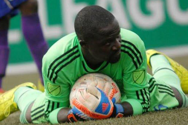 Ajiboye: Home Eagles Want To Make History, Win CHAN 2018  Title