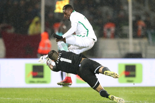 CHAN: Home Eagles To Arrive From Morocco On Tuesday