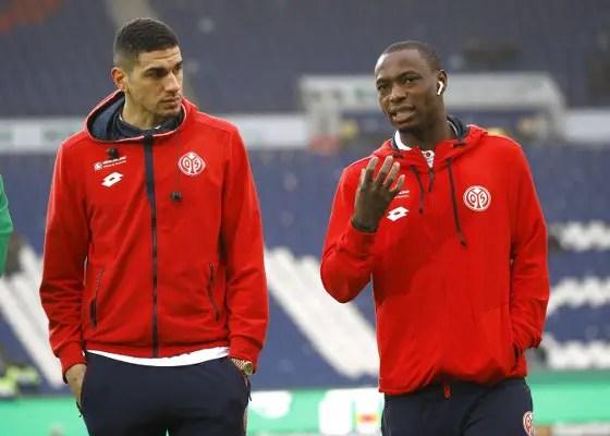 Mainz Coach: Ujah, De Jong Have Made Us More Competitive