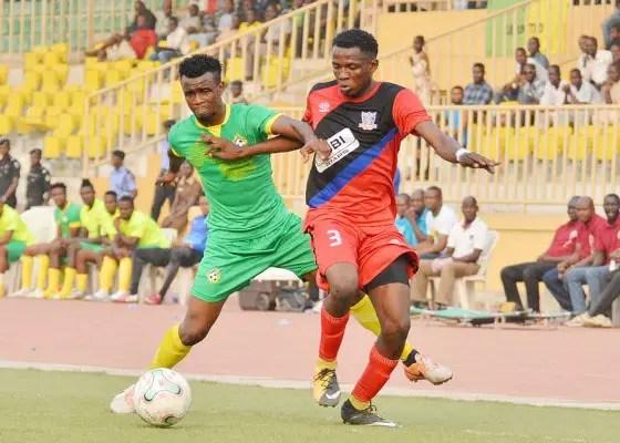 NPFL: IfeanyiUbah, Heartland Clash As Imama Returns To Rangers; Sunshine Welcome Pillars