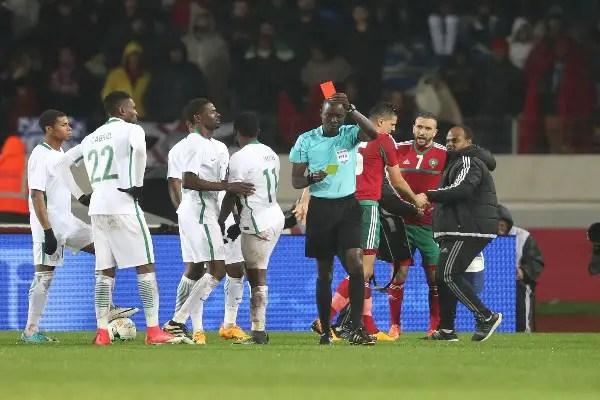 Shorunmu: Home Eagles Didn't Fail In Morocco