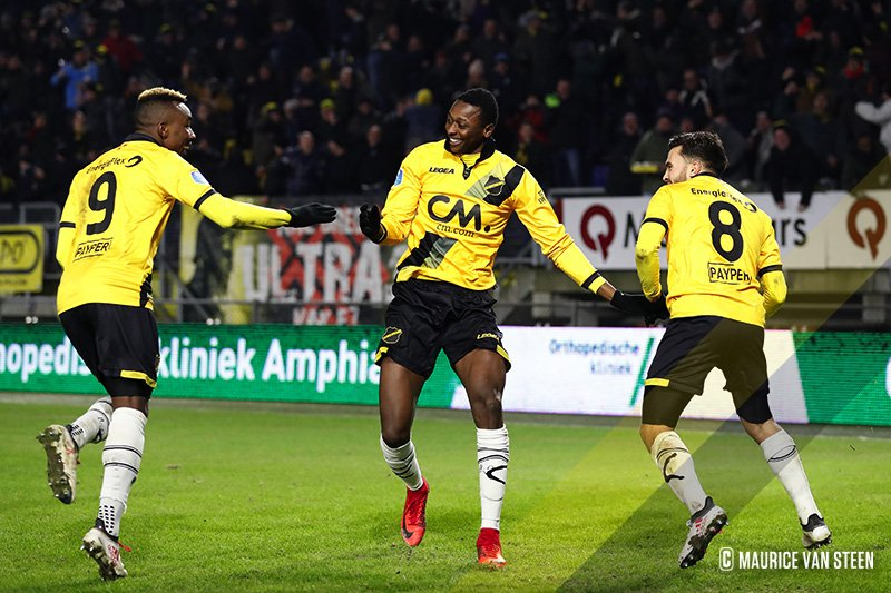 ROUND-UP: Ogbeche, Sadiq On Target; Balogun, Ujah, Osimhen Crash Out Of German Cup