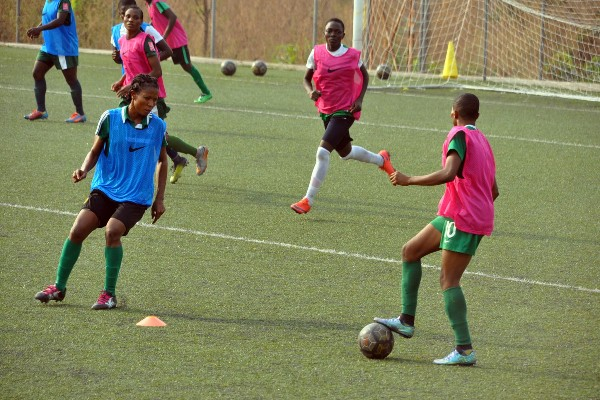 WAFU Women's Cup: Super Falcons Clash With Mali Shifted