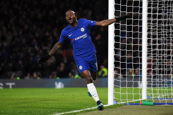 """Goal Hero Moses Hails Chelsea's """"Great Character"""" In Win Over West Brom"""
