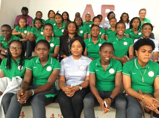 WAFU Women's Cup: Super Falcons To Face Ghana In Semi-Finals, Mali Battle CIV