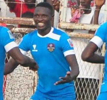 MFM Forward, Olatunbosun: We Must Avoid Complacency Vs Real Bamako In CAFCC Prelim 2nd Leg