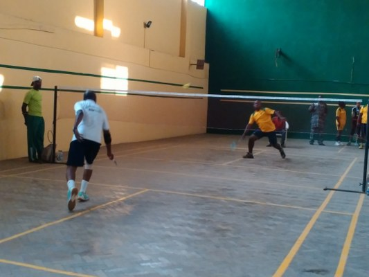 NMA Games: North-Central, South South Win Gold In T/Tennis, South South Win Badminton