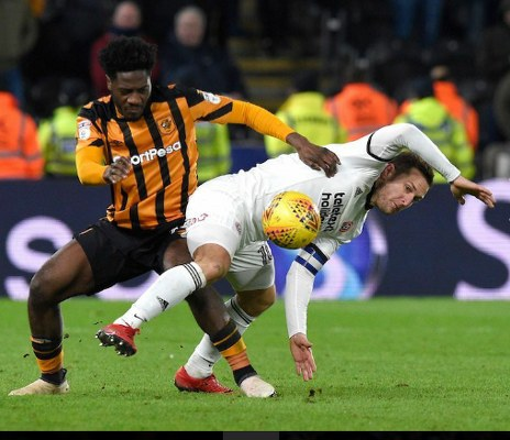Aina Earns Top Ratings In Hull City Win Vs Sheffield United