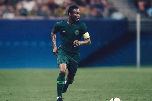 """Mikel Can't Wait For """"Big"""" England Friendly; £35 To £75 Tickets Go On Sale"""
