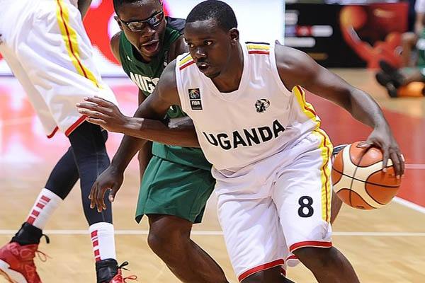FIBA World Cup Qualifiers: Uganda Star Eyes Upset Against D'Tigers